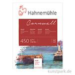 Hahnemühle CORNWALL Aquarellblock, 10 Blatt, 450g matt
