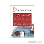 Hahnemühle CORNWALL Aquarellblock, 10 Blatt, 450g rau 17 x 24 cm