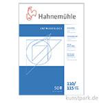 Hahnemühle DIAMANT Transparentblock 50 Blatt, 110/115g
