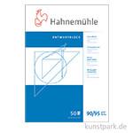 Hahnemühle DIAMANT Transparentblock 50 Blatt, 90/95g