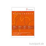 Hahnemühle Echt-Bütten Aquarellblock, 20 Blatt, 200g matt 30 x 40 cm