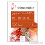 Hahnemühle Echt Bütten Aquarellpapier, 10 Blatt, 300g rau