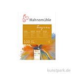 Hahnemühle Echt-Bütten INGRES, 20 Blatt, 100g, 9 Farben 30 x 40 cm