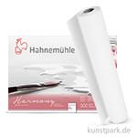 Hahnemühle HARMONY Aquarell Papier, 300g - matt, 60 Zoll x 10 m Rolle