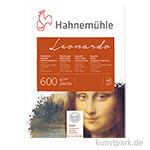 Hahnemühle LEONARDO - 10 Blatt, 600g matt