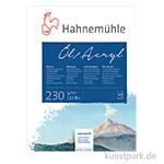 Hahnemühle ÖL-ACRYL - 10 Blatt, 230g