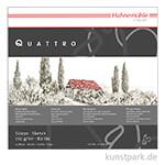 Hahnemühle QUATTRO Skizzenblock, 50 Blatt, 170g