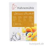 Hahnemühle SKIZZE / PASTELL, 30 Blatt, 130g, 100% Hadern DIN A3
