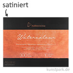 Hahnemühle The Collection Watercolour satiniert 10 Blatt 300g