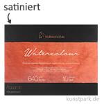 Hahnemühle The Collection Watercolour satiniert 10 Blatt 640g