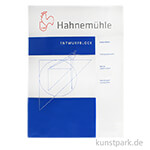 Hahnemühle TRANSPARENT Entwurfblock, 60 Blatt, 90g
