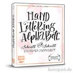Hand Lettering Alphabete, Edition Fischer