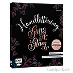 Handlettering Glitter and Glam, Edition Fischer