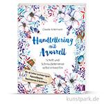 Handlettering mit Aquarell, Christophorus Verlag