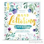 Handlettering Watercolor, TOPP