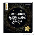 Handlettering Weihnachtszauber, TOPP