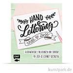 Handlettering with Love, Edition Fischer