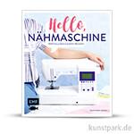 Hello, Nähmaschine, Edition Fischer