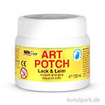 Hobby Line ART POTCH Lack + Leim 150 ml