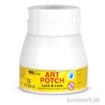 Hobby Line ART POTCH Lack + Leim 250 ml
