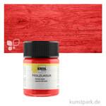 HOBBY LINE Holzlasur 50 ml | Cherry