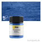 HOBBY LINE Holzlasur 50 ml   Ultramarin