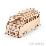 Holzbausatz 3D - Campingbus