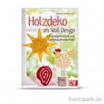 Holzdeko im Woll-Design, Christophorus Verlag