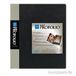 Itoya Art Profolio Original Sichtbuch mit 24 Folien DIN A3