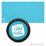 IZINK Pigment Textil Stempelkissen 7 cm | Pastel