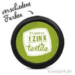 IZINK Pigment Textil Stempelkissen