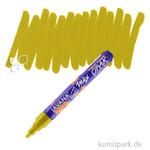 JAVANA Texi Mäx OPAK - Stoffmalstift für dunkle Stoffe Stift | Gold