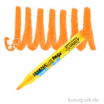 JAVANA Texi Mäx SUNNY - Stoffmalstift 2-4 mm Stift | Orange