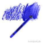 JAXON Aquarell-Pastell Einzelfarbe | 339 Ultramarinblau