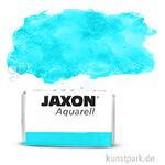 Jaxon Aquarellfarben Einzelfarben 1/1 Napf | Permanentblau Hell