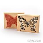 Judi-Kins Stamps - Schwalbenschwanz - 10x13 cm
