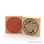 Judi-Kins Stamps - Sternkreiszeichen - 9x9 cm