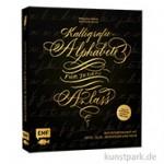 Kalligrafie - Alphabete für jeden Anlass, Edition Fischer