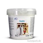 Kaolin Porzellanerde zur Aufhellung von Pulpe - weiß 600 g