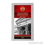 Koh-I-Noor Gioconda Art-Set 8893, 10-teilig im Metalletui