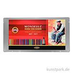 Koh-I-Noor MONDELUZ Art-Set, 32-teilig im Metalletui