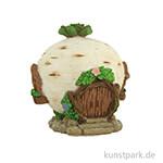 Kohlrübenhaus für Feen, 8,3 cm