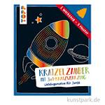 Kratzelzauber - Jungs, TOPP