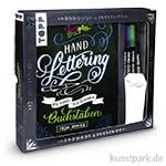 Kreativ-Set Handlettering, TOPP