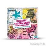 Kreativ-Tagebücher selbst gestalten, Christophorus Verlag