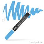 Kreul Chalky Kreidemarker Einzelfarbe | Nordic Blue