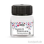 Kreul Glass & Porcelain Farbverdünner 20 ml