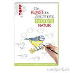 Kunst des Zeichnens - 10 Steps - Natur, TOPP