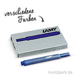 LAMY T 10 Großraum-Tintenpatrone