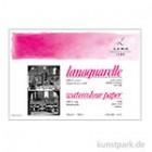 Lanaquarelle Aquarellpapier 20 Blatt, 300g, rau 36 x 51 cm